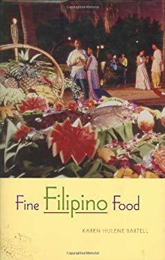 Fine Filipino Food 9780781809641