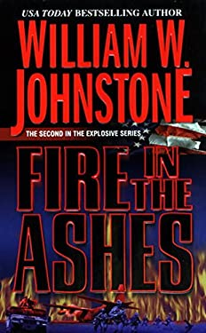 Fire in the Ashes 9780786019588