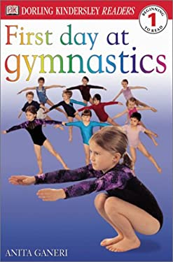 First Day at Gymnastics 9780789485120