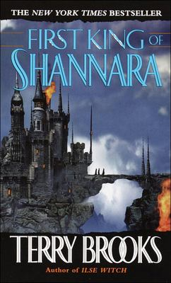 First King of Shannara 9780780793750