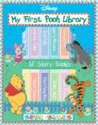 First Pooh Stories 9780785390268