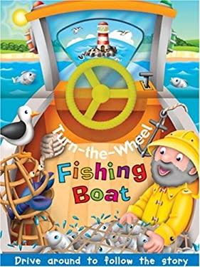Fishing Boat 9780789210258