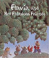 Flavia and Her Fabulous Friends