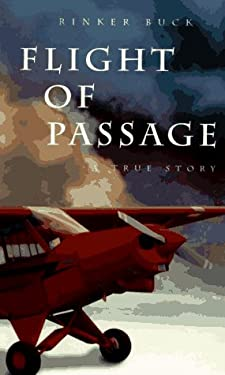 Flight of Passage 9780786861002