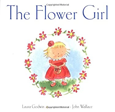 The Flower Girl 9780786804085