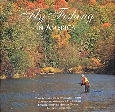 Flyfishing in America 9780789300713