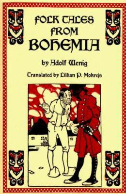 Folk Tales from Bohemia 9780781807180