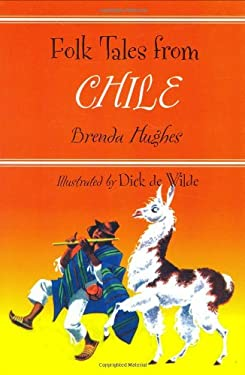 Folk Tales from Chile 9780781807128