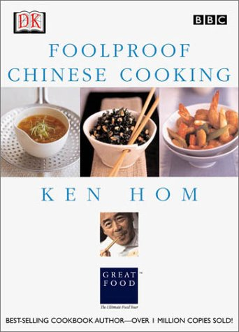Foolproof Chinese Cooking 9780789471451