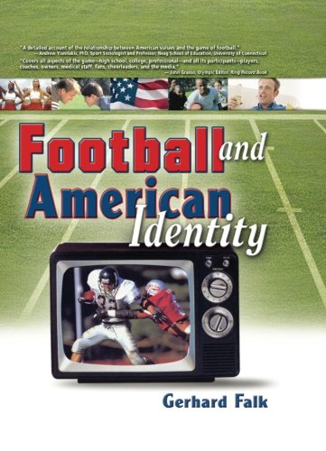 Football and American Identity 9780789025272