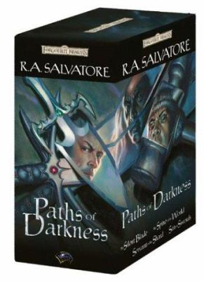 Forgotten Realms Paths of Darkness