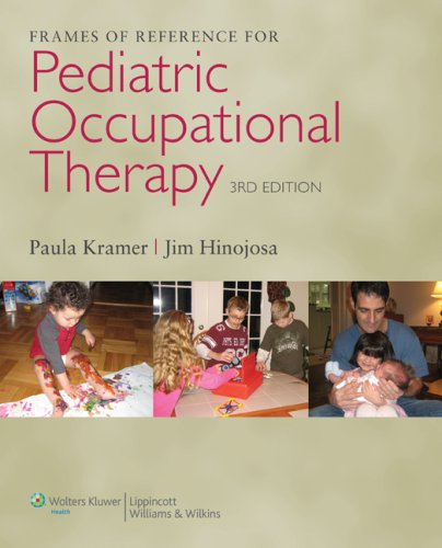 frames of reference in occupational therapy essay Occupational therapy in health care  atic approach for integrating occupation-focused models with frames of reference to  comparing and using occupation-focused .