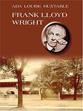 Frank Lloyd Wright 9780786271818
