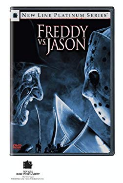 Freddy vs. Jason 9780780646001