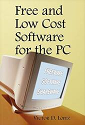 Free and Low Cost Software for the PC 3085589