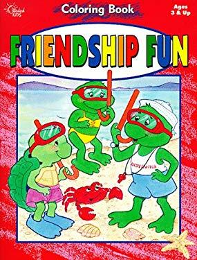 Friendship Fun 9780784708866