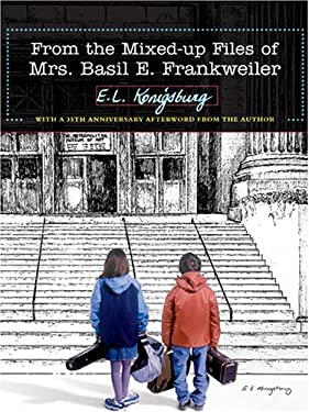 From the Mixed-Up Files of Mrs Basil E Frankweiler PB 9780786273584