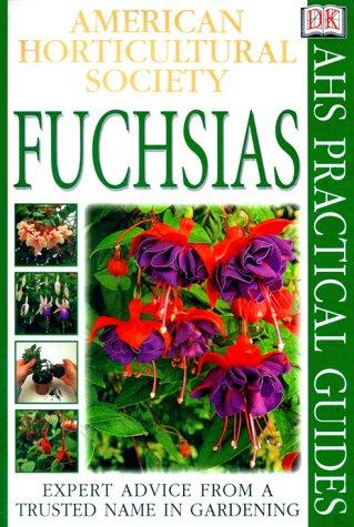 Fuchsias 9780789450685