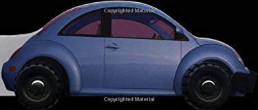 Fun Cars 9780789447326