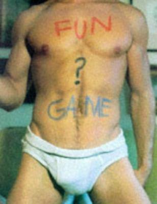 Fun ? Game: Male Models Revealed 9780789301383
