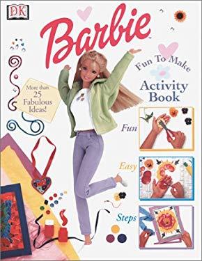 Fun-To-Make Activity Book 9780789485410