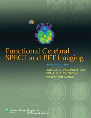 Functional Cerebral Spect and Pet Imaging 9780781788977
