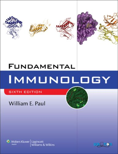 Fundamental Immunology [With Access Code] 9780781765190