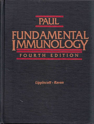 Fundamental Immunology [With *] 9780781714129