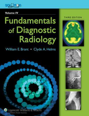 Fundamentals of Diagnostic Radiology 4 Vol Set 9780781765183