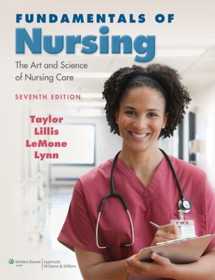 Fundamentals of Nursing: The Art and Science of Nursing Care [With DVD ROM and Access Code]