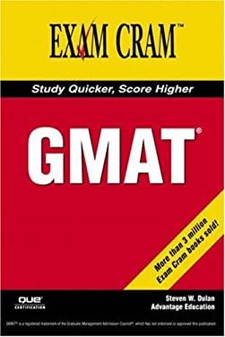 GMAT 9780789734129