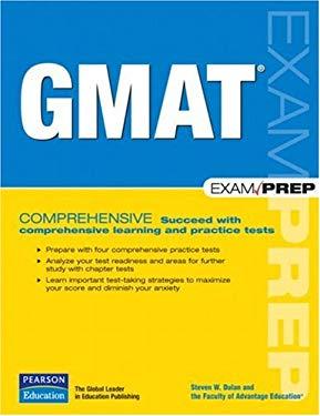 GMAT Exam Prep 9780789735935