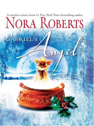 Gabriel's Angel 9780786283750