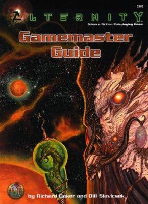 Gamemaster Guide 9780786907298