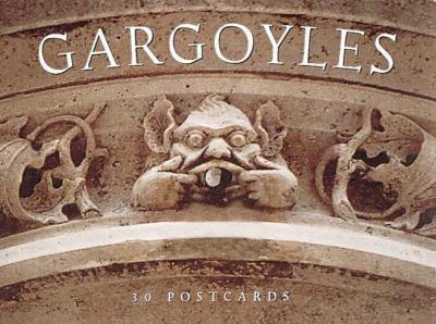 Gargoyles: 30 Postcards