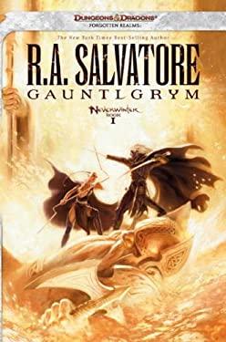 Gauntlgrym 9780786955008