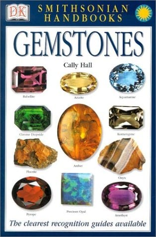 Gemstones 9780789489852