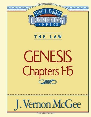 Genesis I 9780785202790