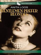 Gentlemen Prefer Blondes 3080926