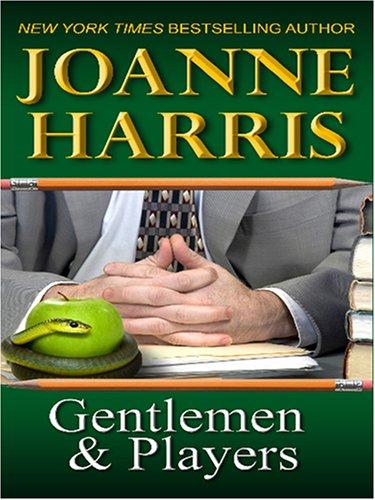 Gentlemen and Players 9780786285518