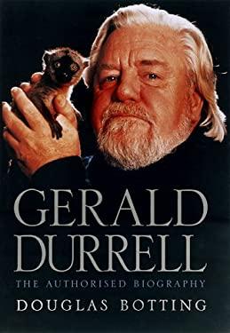 Gerald Durrell 9780786706556