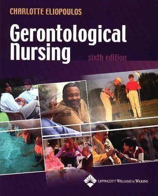 Gerontological Nursing 9780781744287