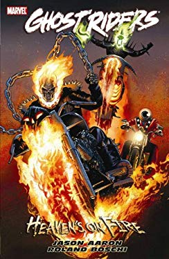 Ghost Riders: Heaven's on Fire 9780785142355