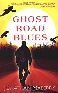 Ghost Road Blues 9780786018154