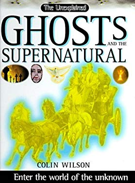 Ghosts and the Supernatural 9780789428196