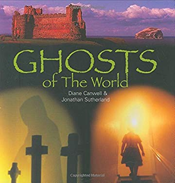 Ghosts of the World 9780785822820