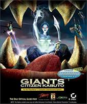Giants Citizen Kabuto: Sybex Official Strategies & Secrets 3041208