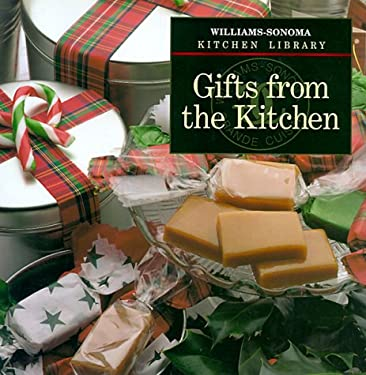 Gifts from the Kitchen 9780783502953