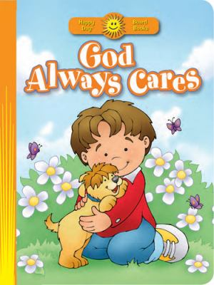 God Always Cares 9780784729403