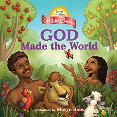 God Made the World 9780786855162